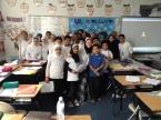 Mrs. Hachem Fifth Grade